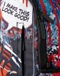 SprayGround Рюкзак DEADPOOL PAINTER - фото 8891